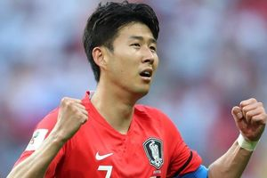 Son Heung-min tịt ngòi, Hàn Quốc hòa Triều Tiên ở trận đấu lịch sử