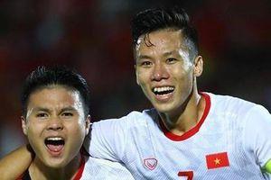HLV Darby: 'Đá thế này, tuyển Việt Nam có thể tạo ra cú sốc trước UAE'