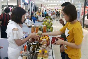 Đưa hàng nông nghiệp vào hệ thống bán lẻ AEON: Bệ đỡ để nông sản Việt xuất ngoại