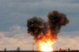 Tổng thống Putin: Mỹ đứng ngoài cuộc đua vũ khí siêu thanh