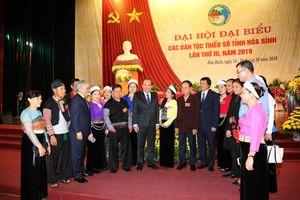 Phó Thủ tướng Thường trực nêu 7 trọng tâm để Hòa Bình đột phá phát triển