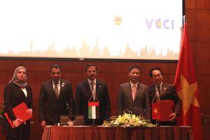 Tăng cường hợp tác với UAE trong lĩnh vực năng lượng