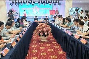 Hội thảo báo Đảng các tỉnh, thành phố khu vực phía Bắc