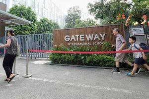 Đề nghị khởi tố cô giáo chủ nhiệm vụ bé lớp 1 trường Gateway tử vong
