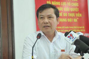 Viện trưởng VKSND Tối cao Lê Minh Trí: 'Vụ Pharma buôn bán hàng giả là thuốc chưa dừng lại'