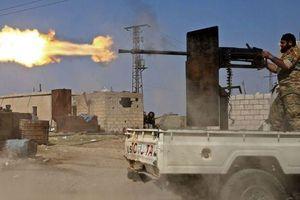 Mong giải quyết tình hình ở Syria, Pháp 'trông cậy' vào Tổng thống Nga