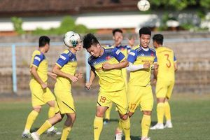HLV Lê Thụy Hải: Indonesia chơi không còn gì để mất, rất nguy hiểm với đội tuyển Việt Nam
