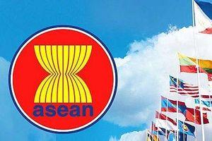 Phát động Cuộc thi thiết kế logo nhận dạng ASEAN năm 2020