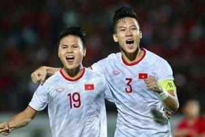 Đội tuyển Việt Nam 3-1 Indonesia: Chiến thắng nhưng chưa mãn nhãn