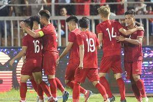 Bốc thăm chia bảng SEA Games 30: Việt Nam đụng độ Thái Lan ở bảng 'tử thần'