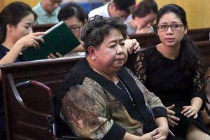 Hoàn tất cáo trạng truy tố nữ 'đại gia' Hứa Thị Phấn