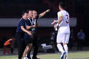 Tiết lộ 'binh pháp' giúp tuyển Việt Nam thắng Indonesia