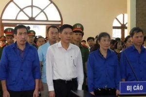 Hôm nay, 8 bị cáo dính bê bối điểm thi quốc gia 2018 tỉnh Sơn La hầu tòa