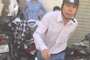 Văn hóa xếp hàng của người Việt và cách ứng xử nơi đông người