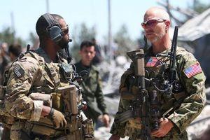 Những lính Mỹ 'cắn rứt lương tâm' vì rời bỏ người Kurd