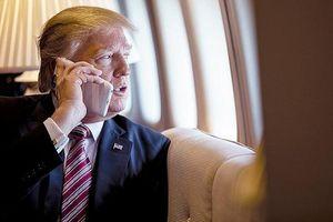 Tổng thống Trump kêu gọi Thổ Nhĩ Kỳ ngừng bắn tại Syria