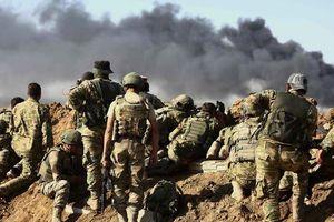 Tin tức thế giới 15/10: Mỹ sẽ ép NATO trừng phạt Thổ Nhĩ Kỳ
