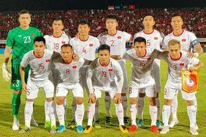 Tuyển Việt Nam thăng hoa thắng 3-1 trước Indonesia