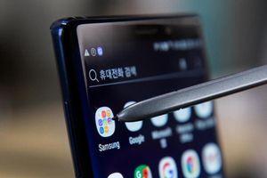 Galaxy S11+ sắp ra mắt có camera selfie 3 ống kính?