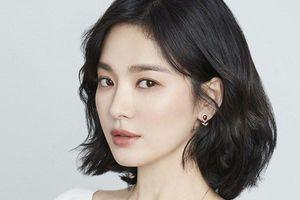 Song Hye Kyo kiện 2 cá nhân ra tòa vì tung tin sai sự thật và phỉ báng cô