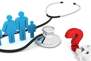 Bảo hiểm sức khỏe 'được mùa'