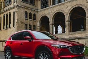 2 chiếc ô tô SUV đẹp long lanh đang giảm giá mạnh 100 triệu/chiếc tại Việt Nam