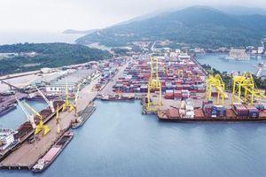 'Điểm lỗi' của quy hoạch cảng biển Việt Nam