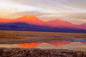 Mê du lịch mạo hiểm đến sa mạc Atacama mà không làm 10 điều này thực hiện thì quả đáng tiếc
