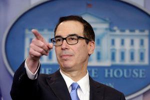 Mỹ lại dọa áp thêm thuế nếu không đạt thỏa thuận với Trung Quốc