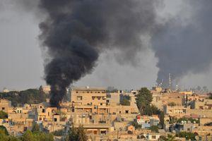 'Chiến dịch của Thổ Nhĩ Kỳ có thể dẫn đến nạn diệt chủng người Syria'
