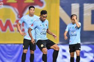 Xem trực tiếp trận Thái Lan-UAE tại vòng loại World Cup 2022