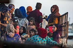 Viện trợ nhân đạo tại Syria bị đình trệ do chiến dịch của Thổ Nhĩ Kỳ