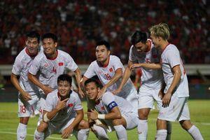 Đè bẹp Indonesia 3-1, tuyển Việt Nam phá dớp gần 30 năm