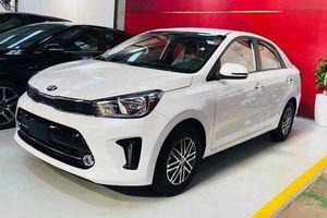 Giá xe Kia Soluto tại Việt Nam đắt hơn Philippines gần 130 triệu đồng
