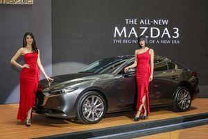 Mazda 3 2019 sắp về Việt Nam có gì đặc biệt?