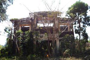 Thực hư lời đồn khu biệt thự cổ 'có ma' ở Đồng Nai