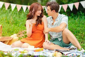 Kaity Nguyễn lấn sân sang lĩnh vực ca hát, tung teaser MV mới cực tình tứ với 'bạn trai tin đồn' là một anh chàng người nước ngoài