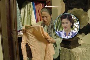 'Tiếng Sét Trong Mưa' tập 37: Hạnh Nhi bị chồng ghẻ lạnh vì gu ăn mặc không lòe loẹt như Thị Bình?