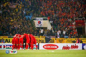 'ĐT Indonesia nếu may mắn sẽ giành 1 điểm từ ĐT Việt Nam'