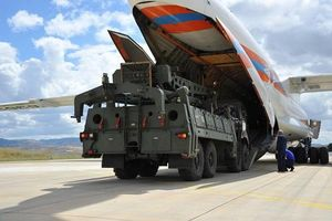 Thổ Nhĩ Kỳ cấp tốc điều S-400 đến Manbij, khóa chặt bầu trời Bắc Syria?