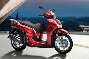XE HOT (15/10): Cập nhật giá xe Honda SH, 5 xe SUV bán chạy nhất tại VN tháng 9