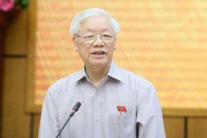 Ông Nguyễn Bắc Son, Trương Minh Tuấn 'lúc đầu cũng cãi ghê lắm, có nhận lỗi đâu'!