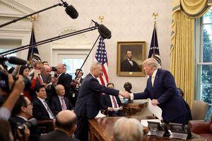 Các chuyên gia kinh tế: Tuy đạt được thỏa thuận về thương mại, nhưng quan hệ Mỹ - Trung vẫn rất xấu