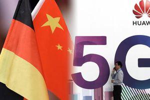 Đức 'mở cửa' cho mạng 5G của Huawei