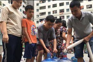 Kết quả kiểm tra chất lượng nước sạch sông Đà có gì bất thường?