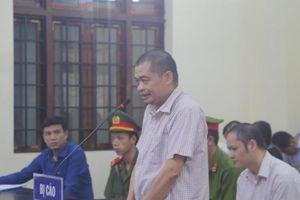 Xét xử gian lận điểm thi Hà Giang: Lộ tin nhắn cầu cứu Phó chủ tịch tỉnh