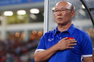 Báo Hàn khen Việt Nam 'đổi đời' nhờ thầy Park, dự đoán làm nên chuyện ở vòng loại World Cup