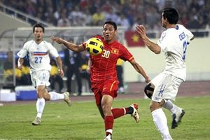 Nhìn lại trận thua 'sấp mặt' của ĐT Việt Nam trước HLV Indonesia
