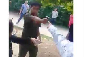 Giám đốc Công an tỉnh Quảng Nam lên tiếng về clip công an xã dọa bắn người dân