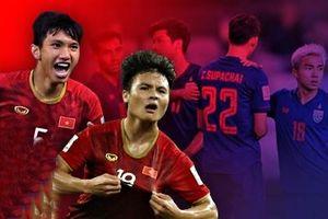 Báo Thái nhận định đội nhà 'gặp khó' khi cùng bảng với Việt Nam ở SEA Games